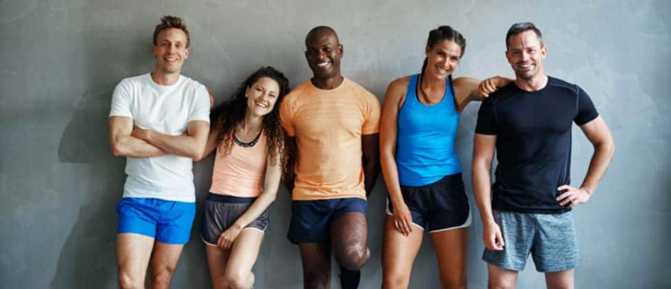 Refer a Friend to Loyalty Fitness