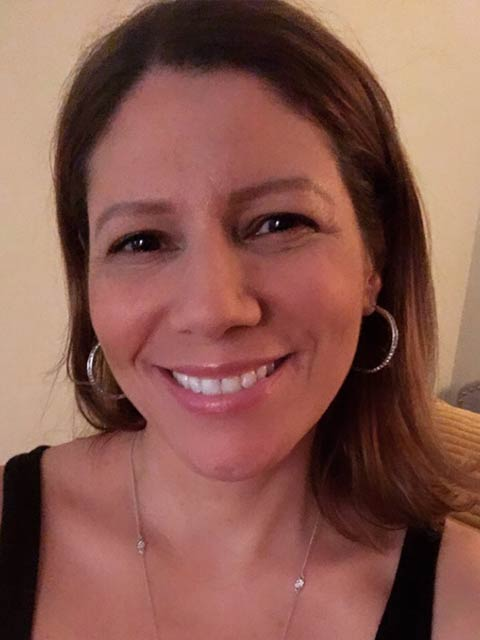 Lisa Maglara, personal trainer at Loyalty Fitness in Syosset, NY