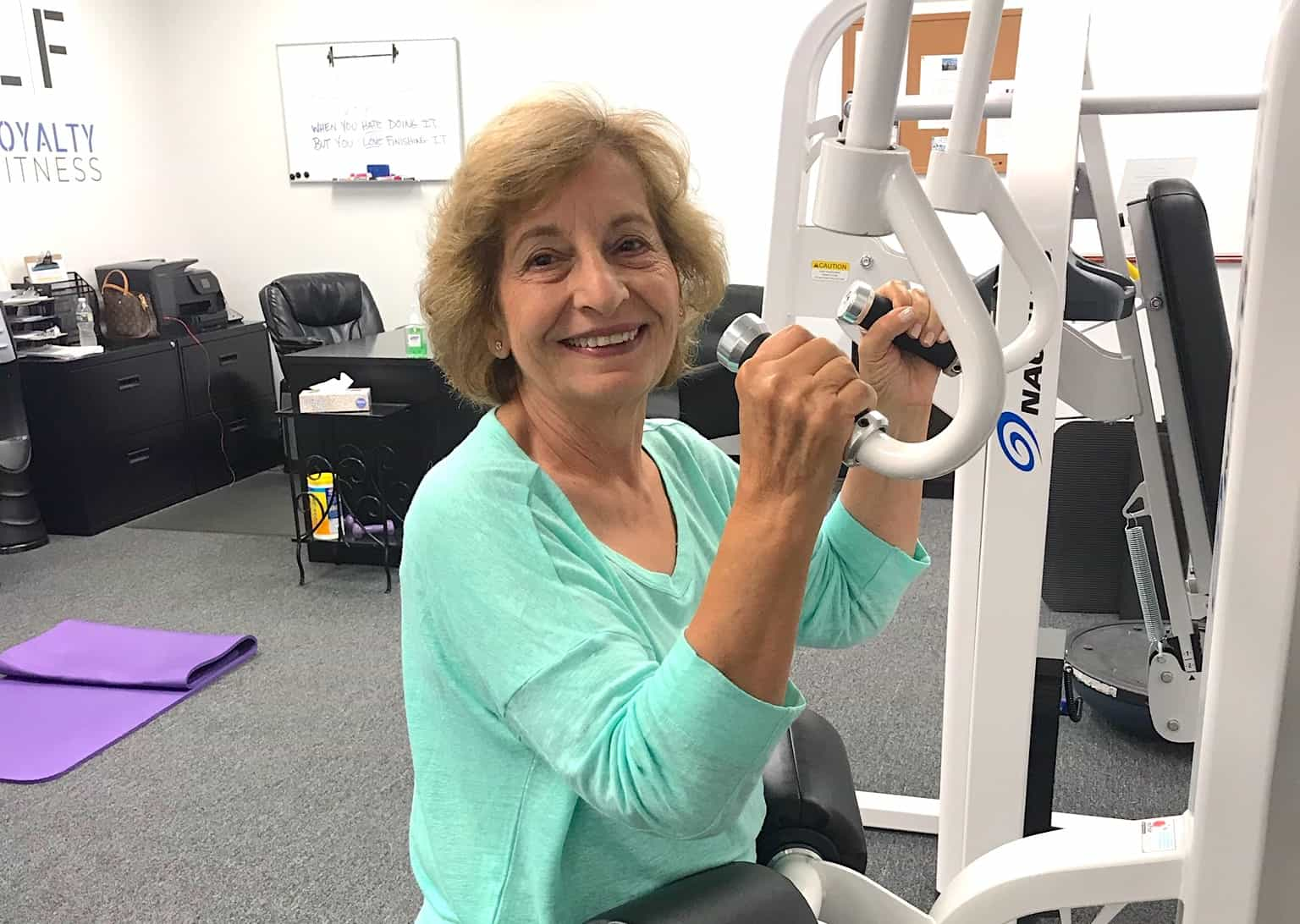Can Strength Training Prevent Osteoporosis?