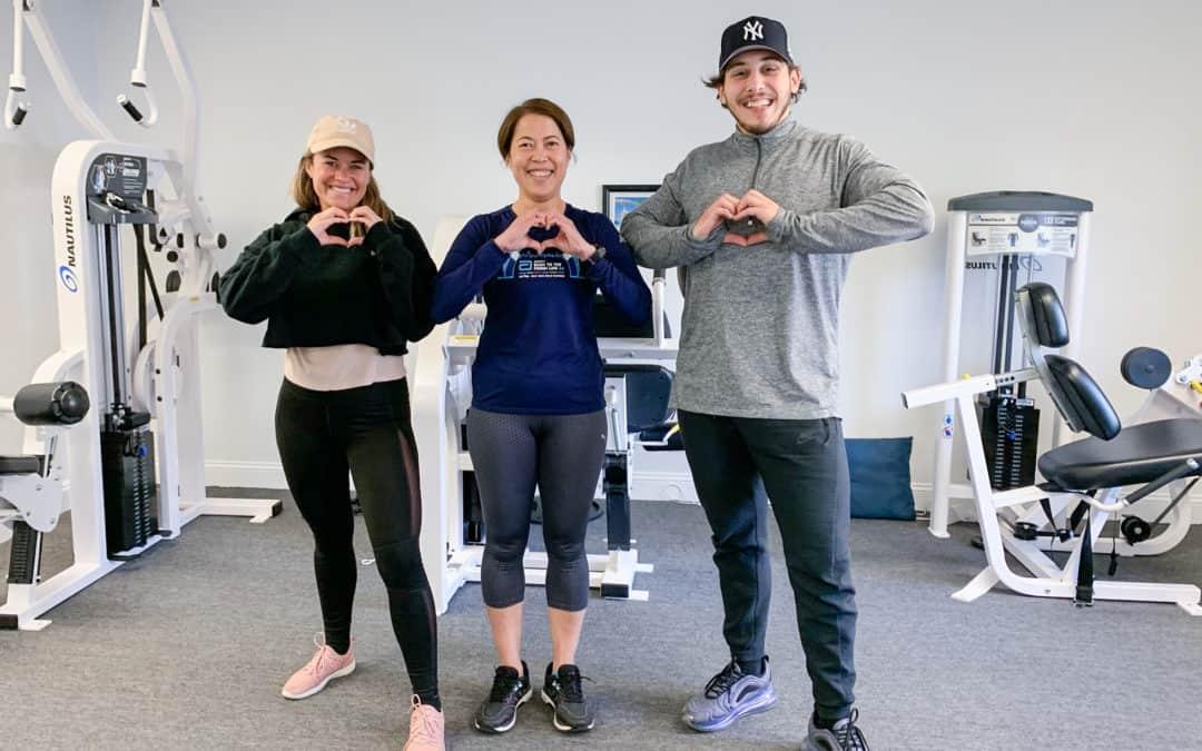 Strength Training for Heart Health
