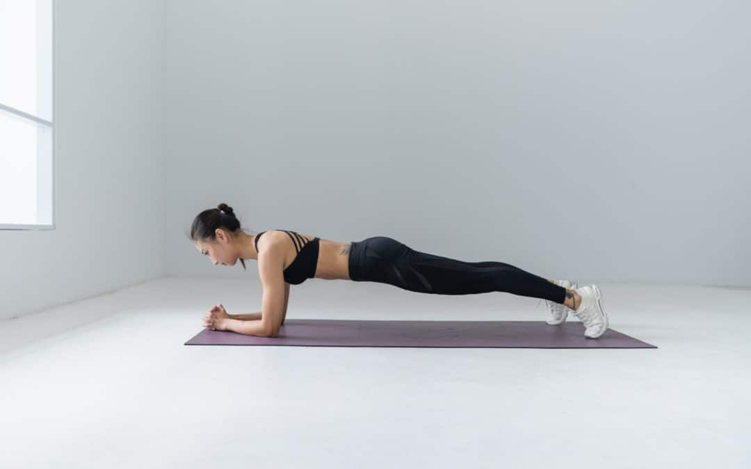 Build Strength and Say Goodbye to Lower Back Pain