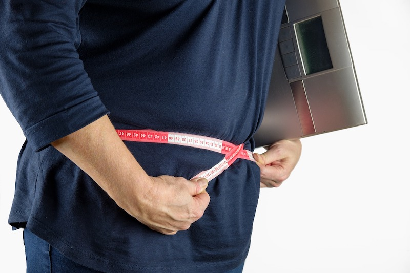 The Truth About Losing Belly Fat