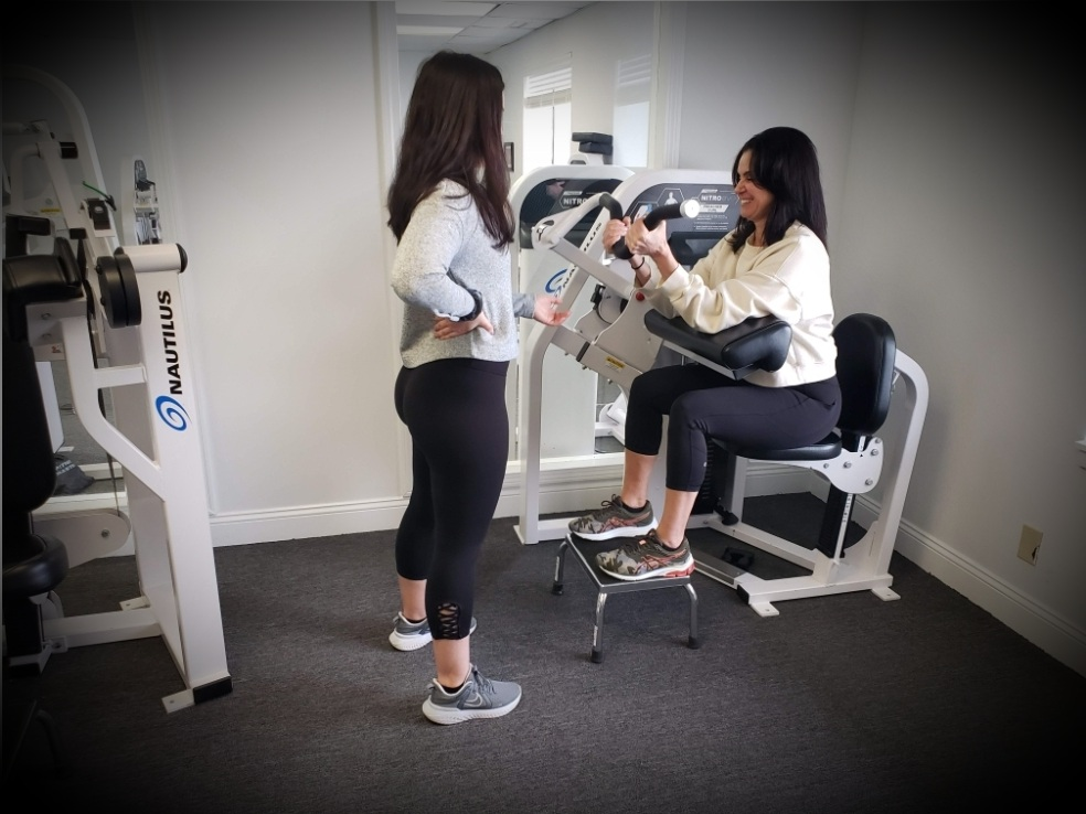 Top 3 Reasons to Choose Personal Training