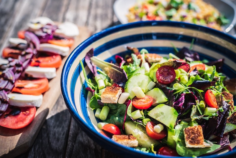 4 Healthy Meal Ideas For Your Fitness Journey
