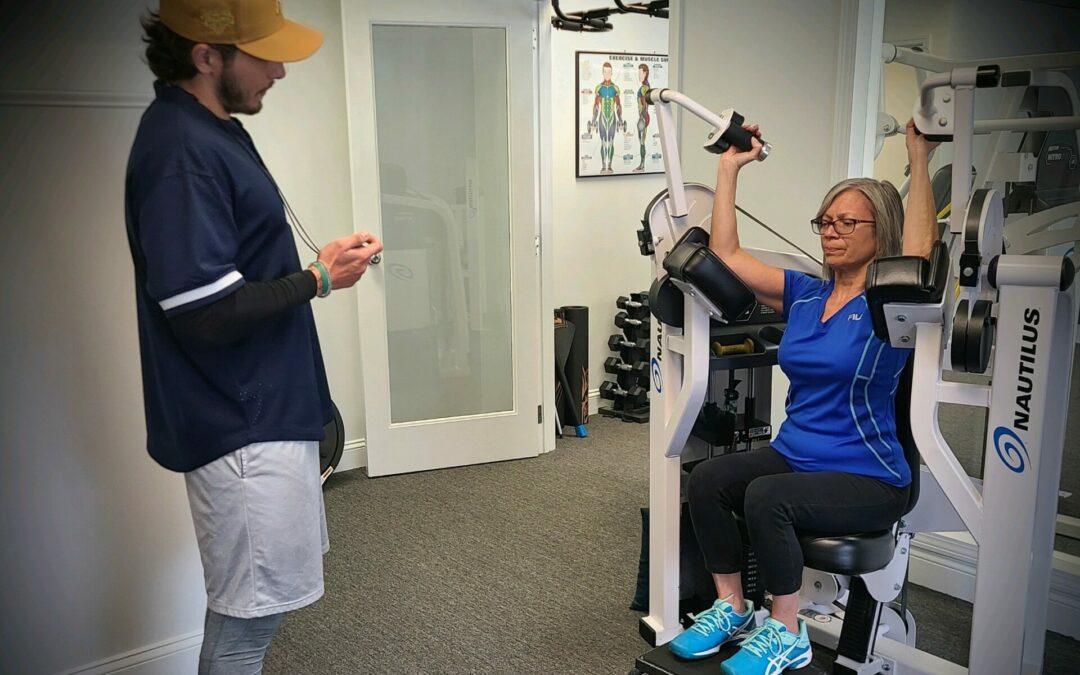 Can Strength Training Help Improve Diabetes?