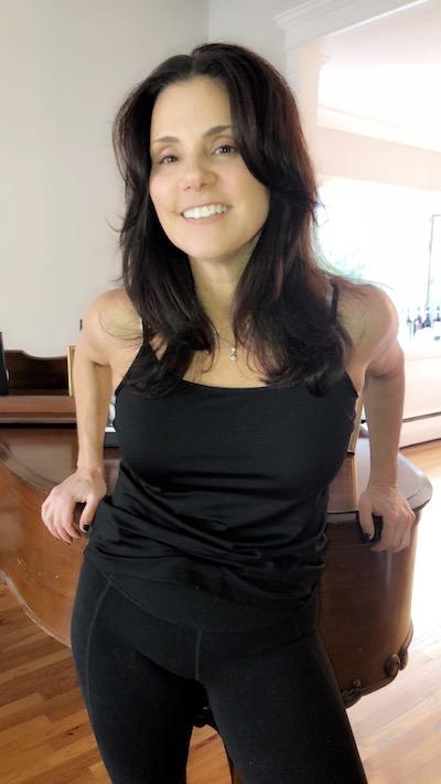 Loyalty Fitness personal trainer Lisa Maglaras